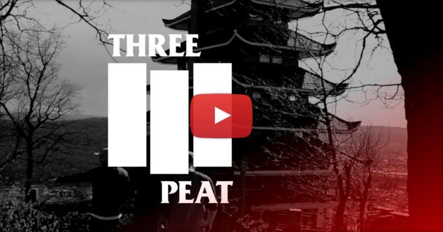 Stefan Brandow, Nick Doherty & Josh Yarmesch - 3PEATRDG (2018)