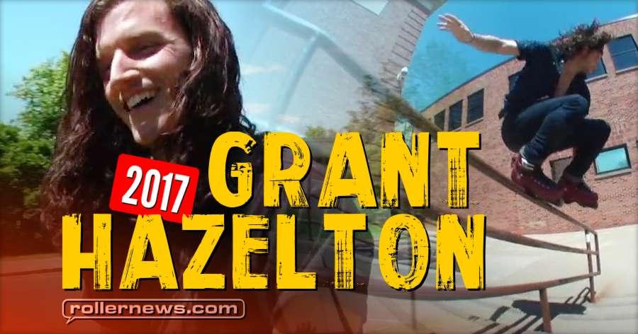 Grant Hazelton - 2017