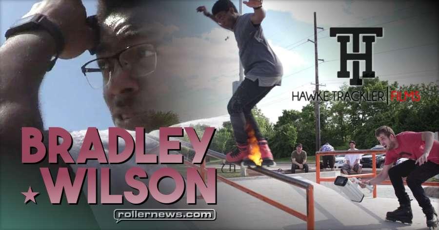 Bradley Wilson - S.O.B. 2018 by Hawke Trackler