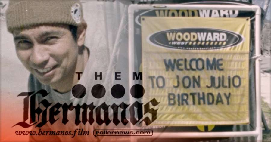 Jon Julio - 40th Birthday - Woodward West - Hermanos Edit by Ivan Narez