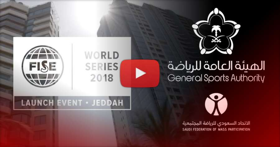 FISE World Series 2018, Jeddah (Saudi Arabia) - Day 2 Highlights