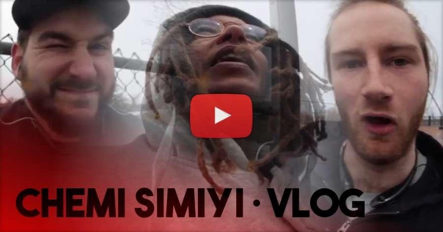 Chemi Simiyu - VLOG - 'Prior Trespassing' (2018)