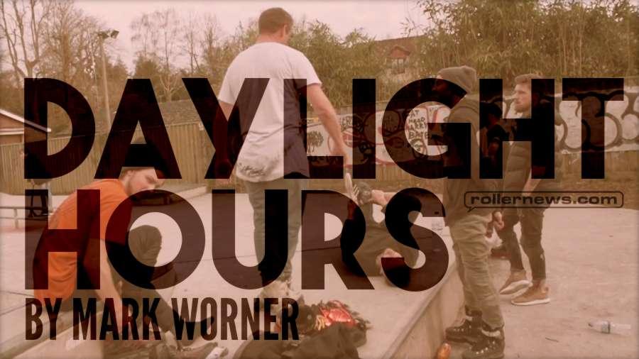 Daylight Hours (2018) by Mark Worner