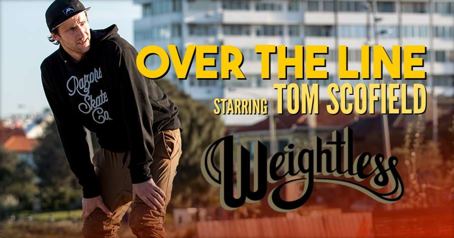 Over the Line (2018) featuring Tom Scofield (Australia)