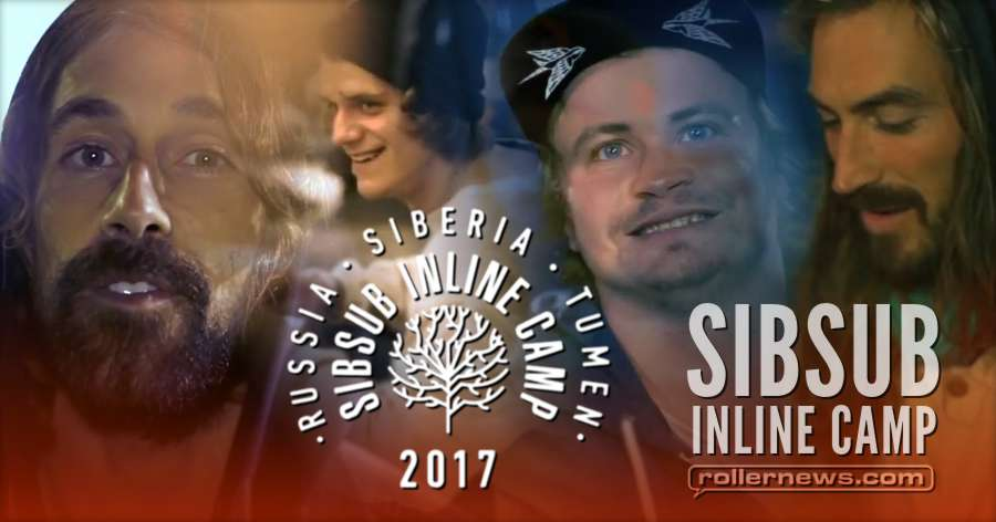 Sibsub Inline Camp 2017 - Official Video