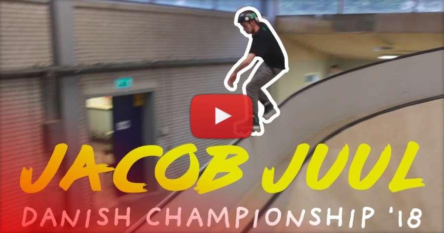 Jacob Juul | Ram Jam | Danish Championship 2018