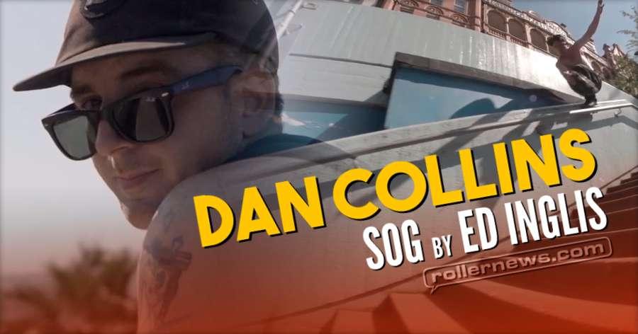 Dan Collins - SOG (2018) by Ed Inglis