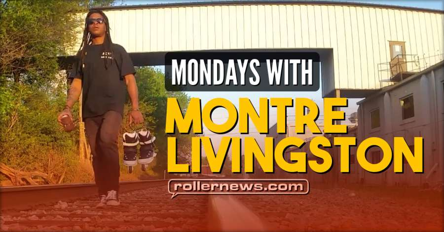 Mondays With Montre Livingston (2018)