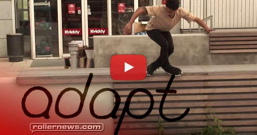 Julian Bah - Adapt Team Video *BONUS SECTION* (2018)