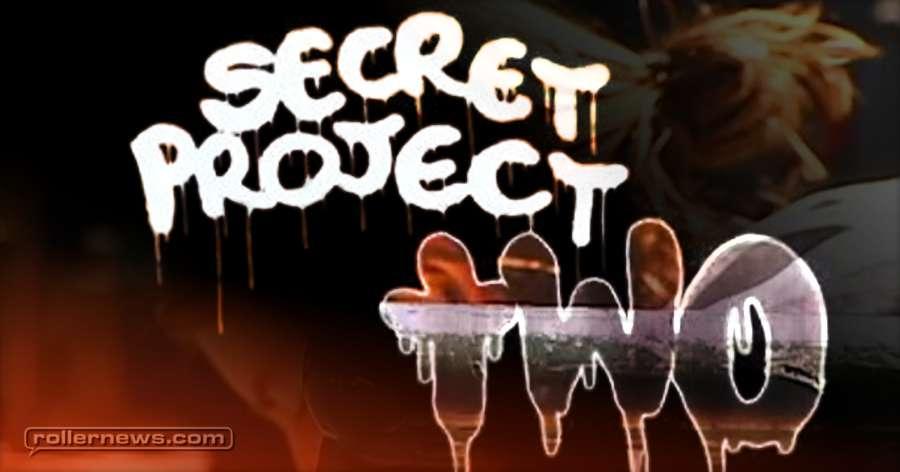 Secret Project Two - Teaser #1