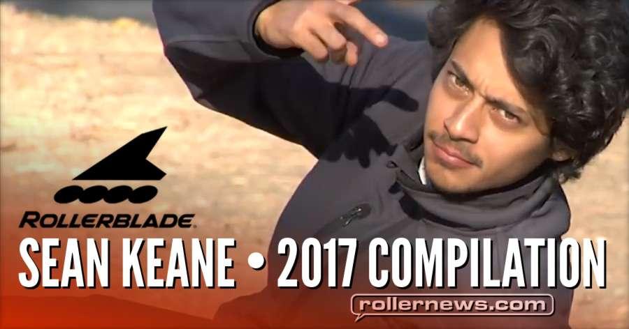 Sean Keane - 2017 Rollerblade Compilation