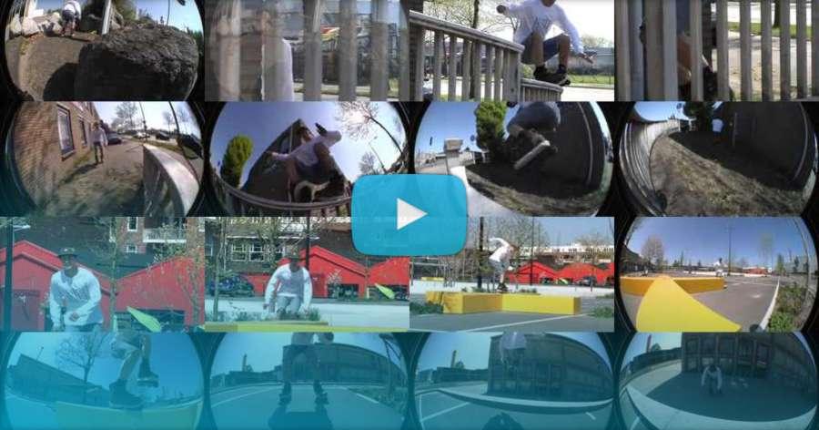 patspang - Repeat (2018) with Remco van der Pol, Alexander Linde & Randy Abels