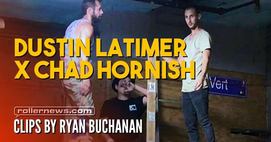 Dustin Latimer and Chad Hornish (2018)