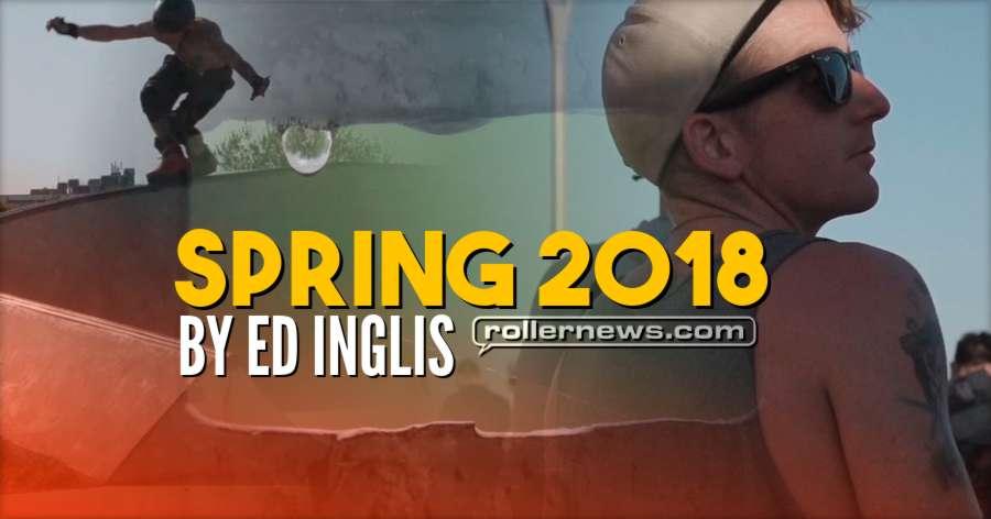 SOG - Spring 18, by Ed Inglis