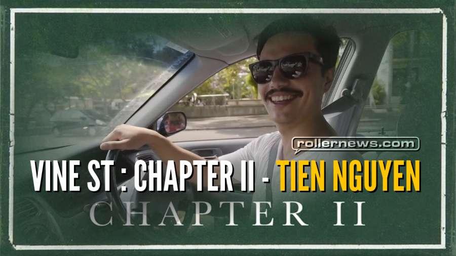 Vine St : Chapter II - Tien Nguyen