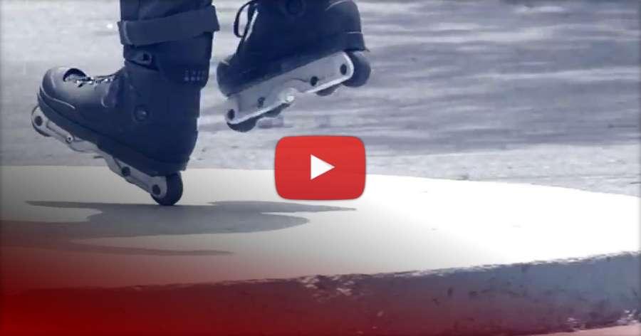 Them Skates - Alex Broskow, Teaser