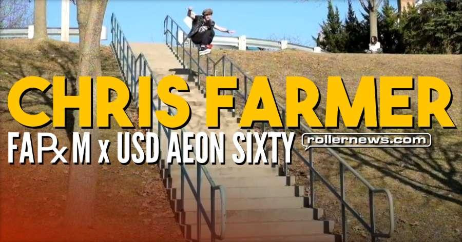 Farm x Usd Aeon Sixty (2018)
