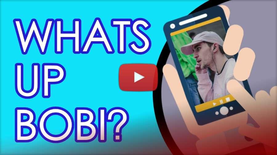 What's Up Bobi Spassov? Skate Talk with Ricardo Lino