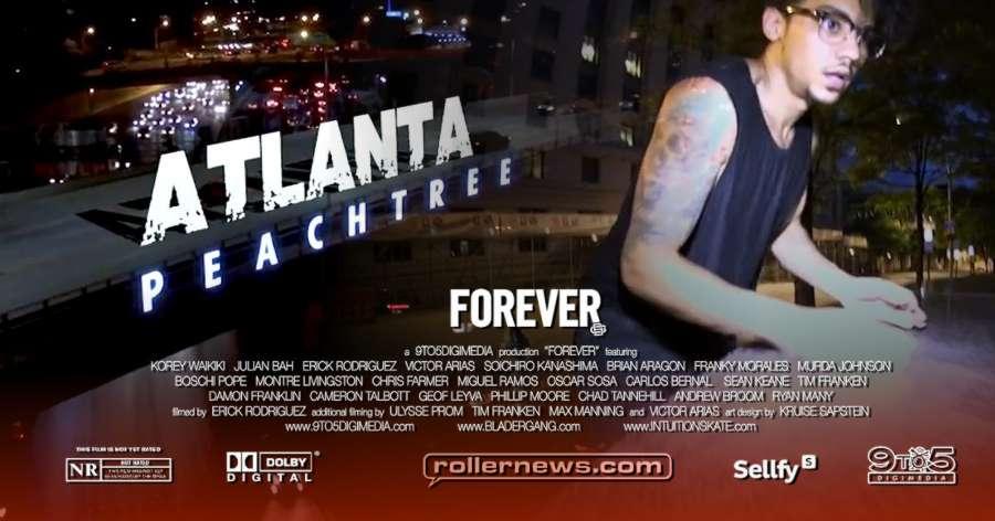 Blader Gang - BG.Forever - Julian Bah Promo Clips by Erick Rodriguez (BTS)