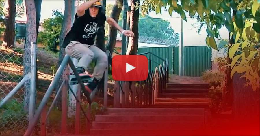 Gawds: Michael Prado - 2018 Pro Team | Edit by Ton Neves