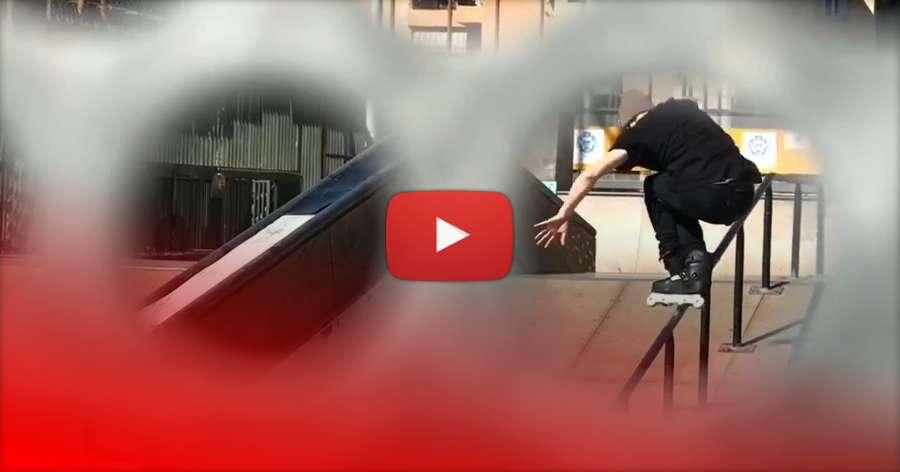 Jeremy Melique - USD Promo Edit (Nice, France 2018)