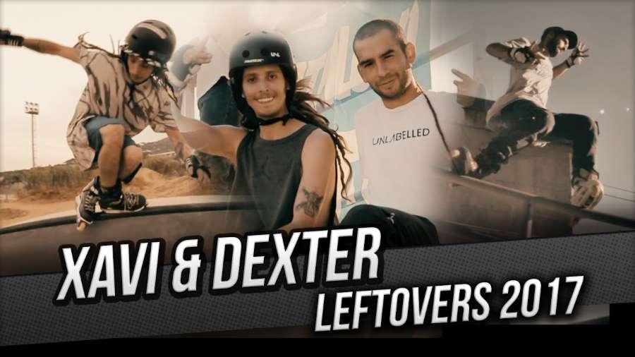Xavi & Dexter - Leftovers (Park + Street, 2017)