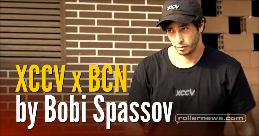 XCCV x BCN by Bobi Spassov