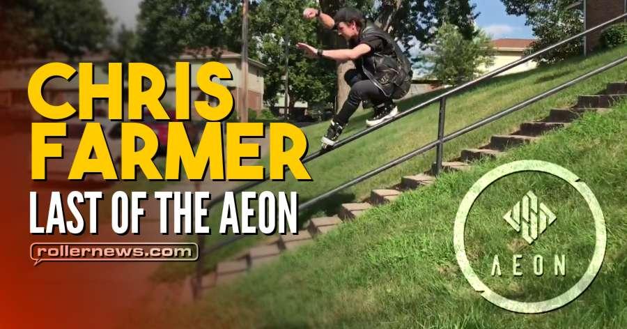 Chris Farmer - Last of the Aeon (2018)
