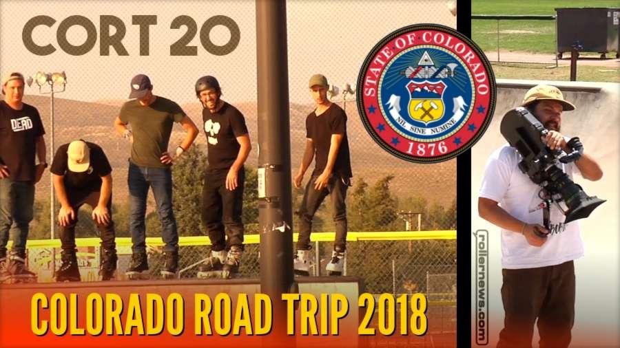 Cort 20 - Colorado Road Trip 2018, by Austin Bartels