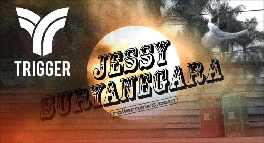 Jessy Suryanegara (Indonesia, 2018) - Trigger Edit