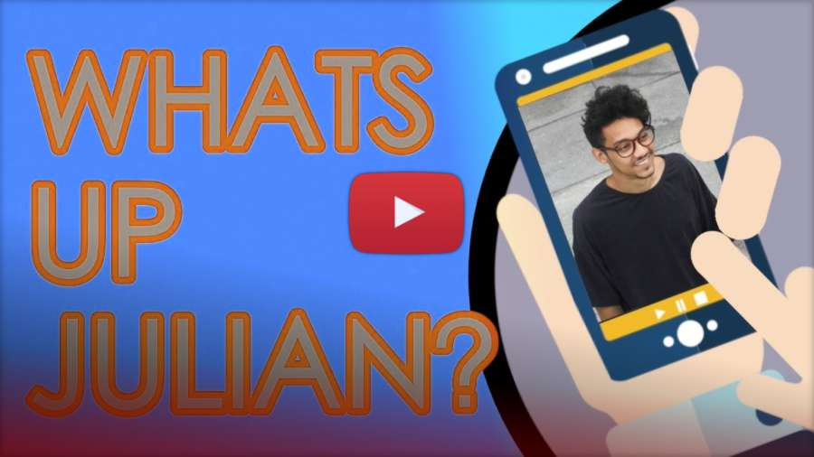 What's Up Julian Bah? Skate Talk with Ricardo Lino