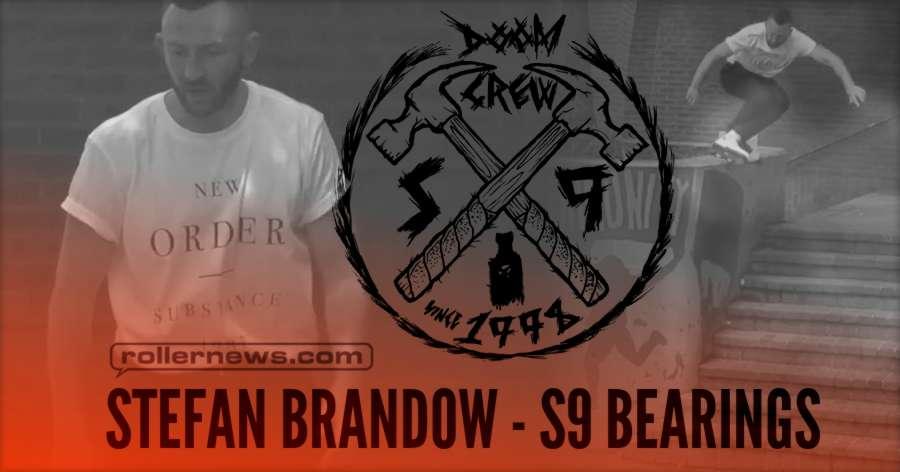 Stefan Brandow - S9 Bearings (2018)