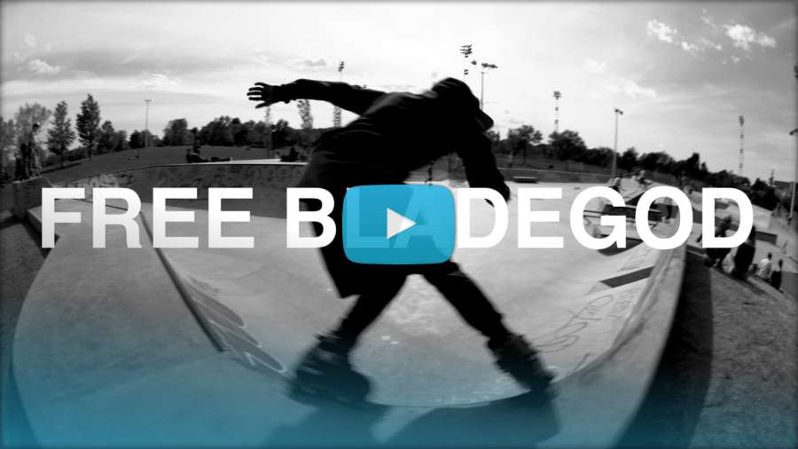 Free Bladegod - Nicky Adams, 2018 Edit by Latrompette Studio