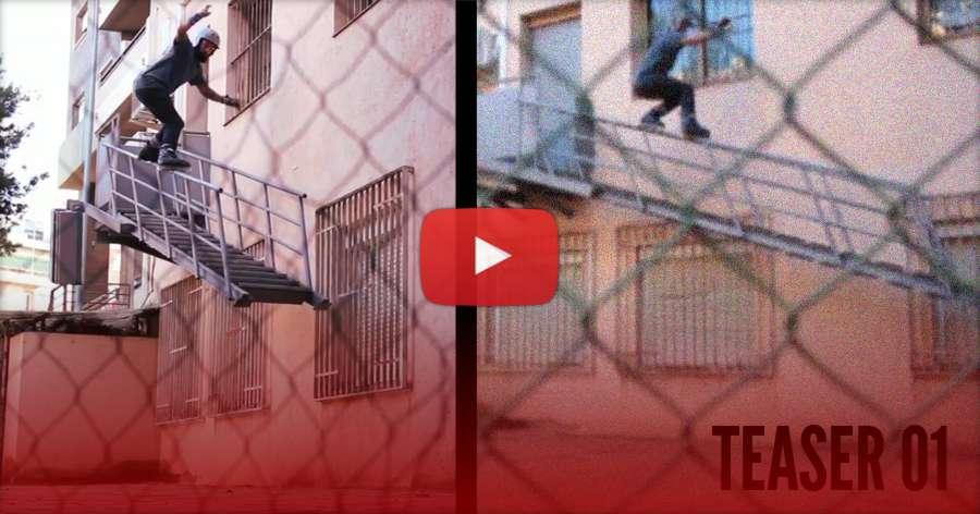 Carlos Bernal - The Capital (VOD, 2018 Spain) - Teaser