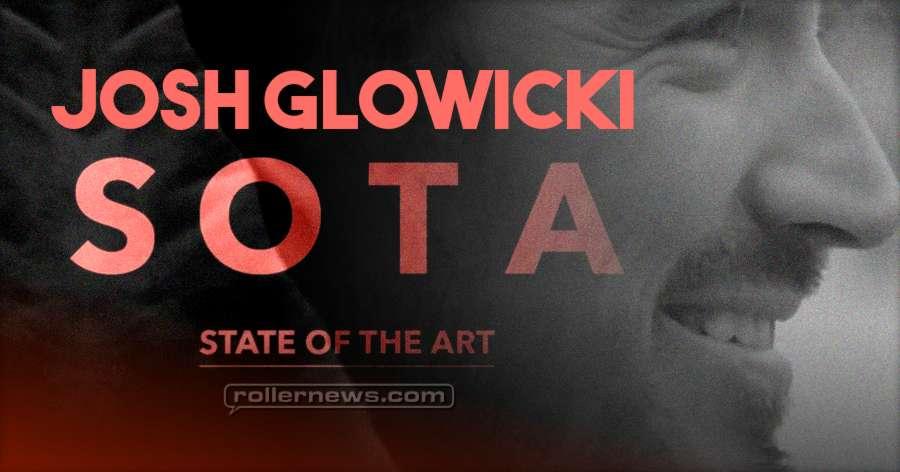 Josh Glowicki - SOTA VOD by Jonas Hansson (2015)