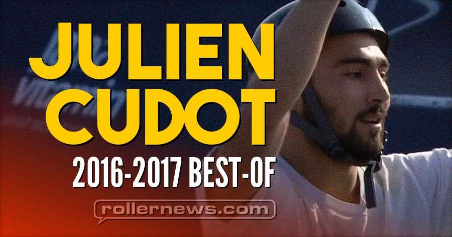 Julien Cudot - Best-of (2016-2017)