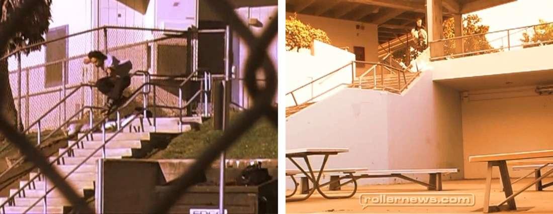 Respect (2004) by Beau Cottington - Full Video