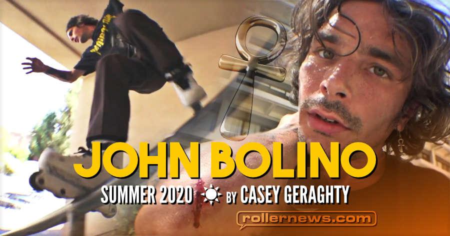 John Bolino - Summer 2020 by Casey Geraghty