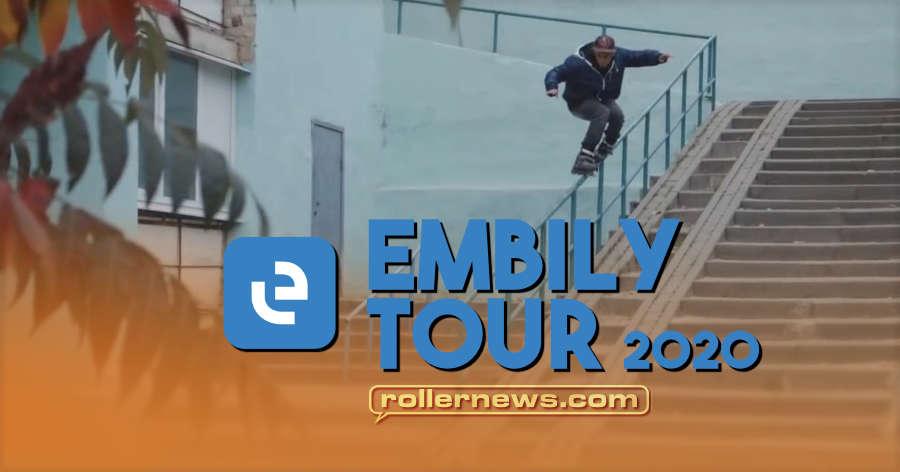 Embily Tour (Russia, 2020)