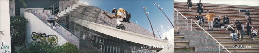 Discount Booze - Bulgarian Rollerblading Film (2021)