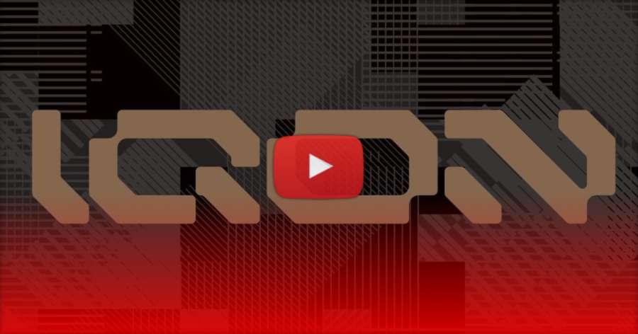 Iqon - Aggressive Team Presentation (2021)