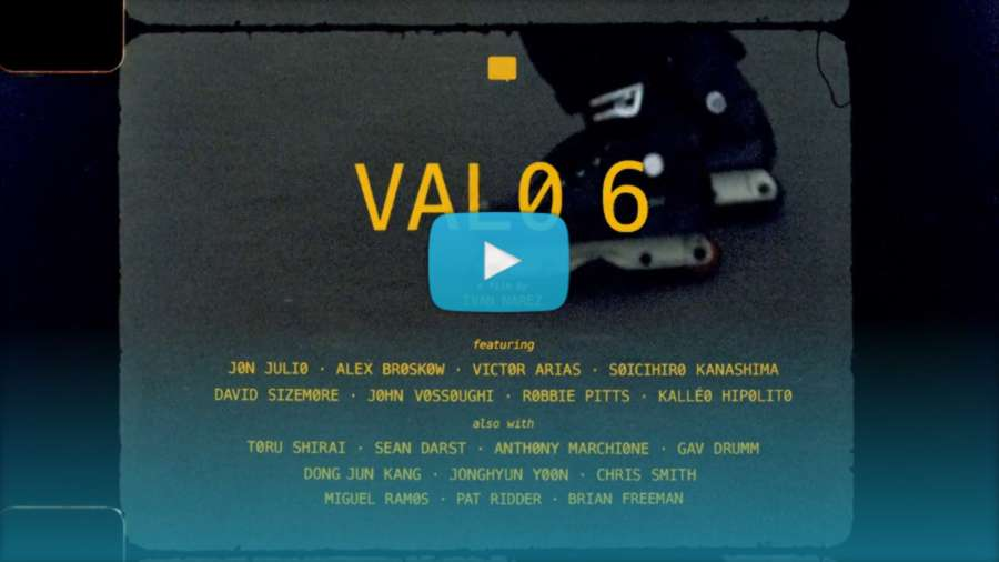 We Are Valo 6 (2020) - VOD Now Available