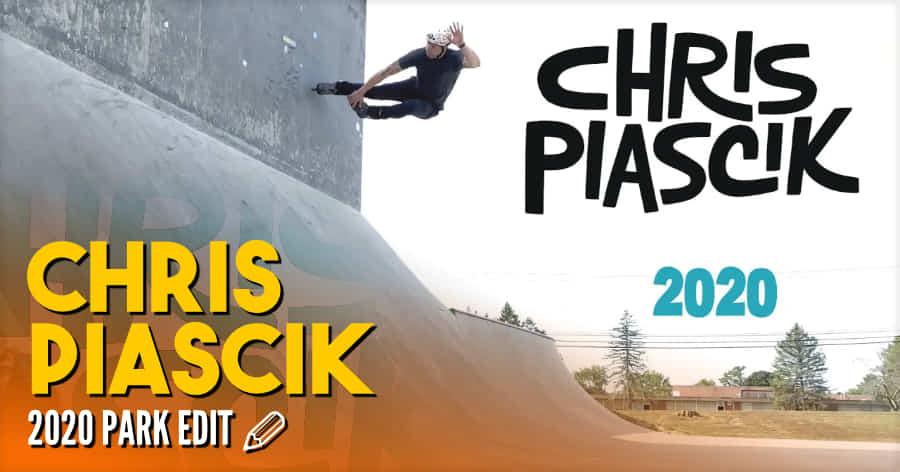 Chris Piascik - 2020