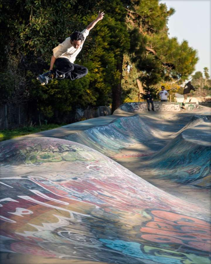 Picture of the Day: Sean Keane (Rollerblade, 2021) by Erick Garcia