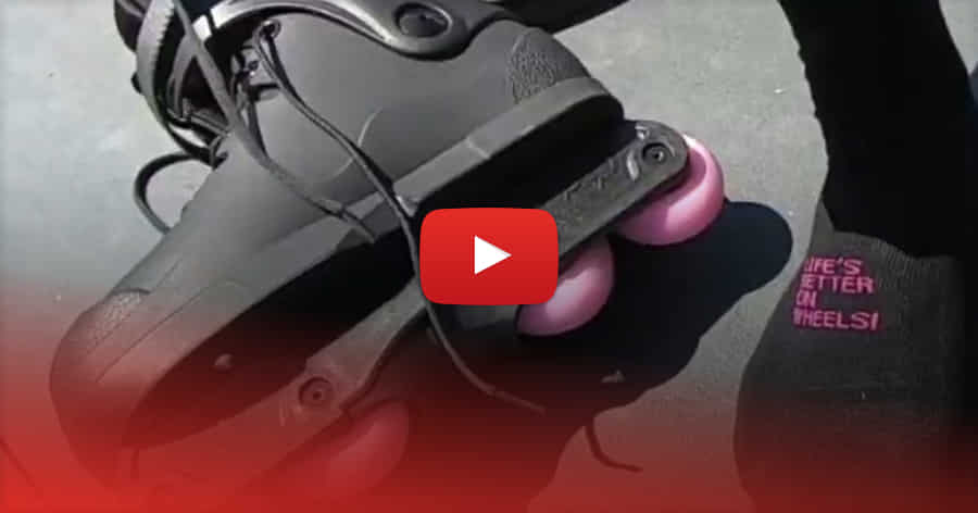 Ground Control Featherlite 4 Review by Justis Pope (Skate Club HQ, 2021)