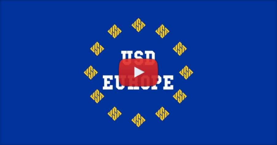 USD Europe - Team Montage (2021) by Daniel Enin