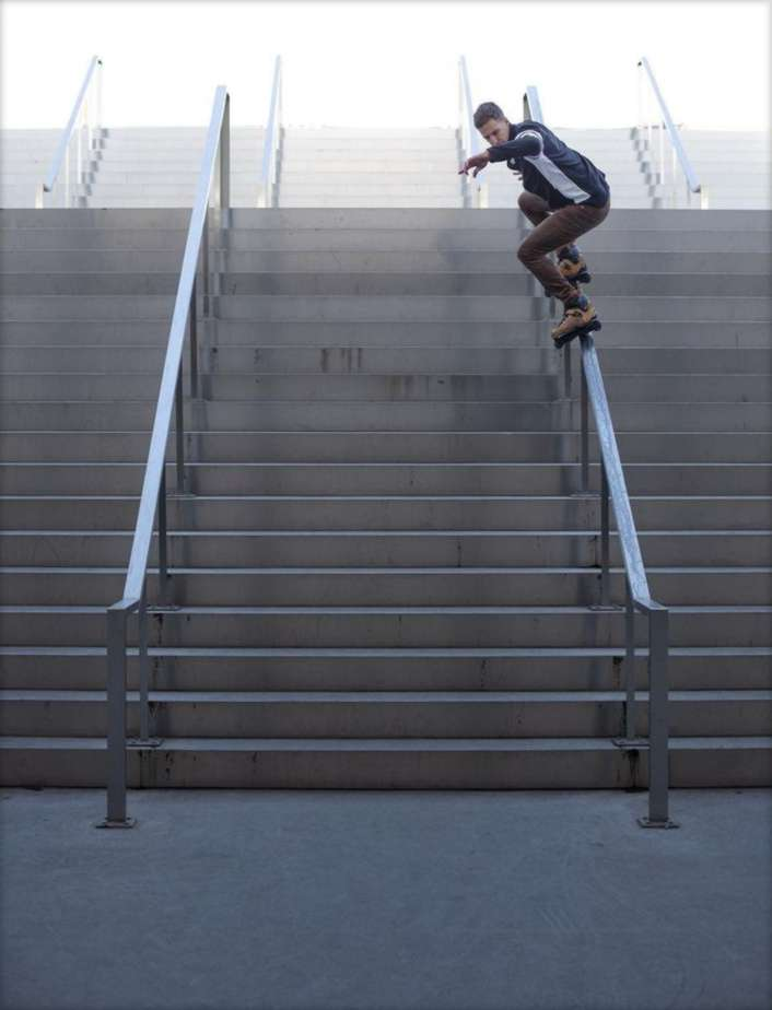 Diego Guilloud - BS Royale in Geneva (Switzerland, 2021) - Picture of the Day by Laurent DZQ