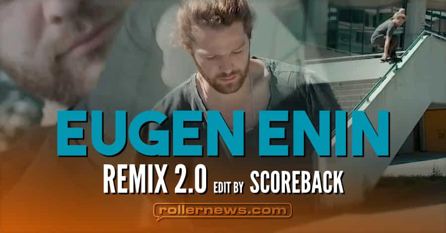 Eugen Enin (Germany) - Remix 2.0 by Scoreback (2020)
