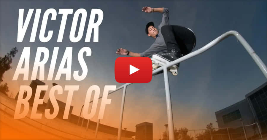 Victor Arias Best of | Valo - BladeAddicted Compilation (2016)