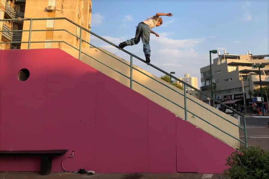 Xcclusive (2020, Tel Aviv) with Bobi Spassov & Omri Baum | Full VOD Now Free